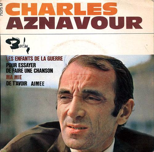 Histoire De La Chansons Française